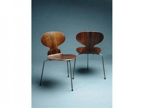 krzesło mrówka