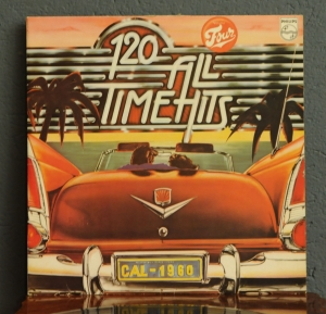 120 All Time Hits Vol.4