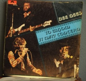 Bee Gees ‎– To Whom It May Concern