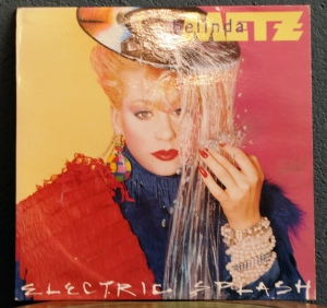 Belinda Metz ‎– Electric Splash