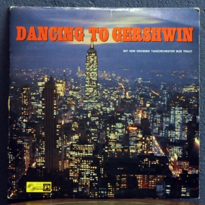 Dancing To Gershwin