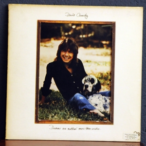 David Cassidy ‎– Dreams Are Nuthin\' More Than Wishes...