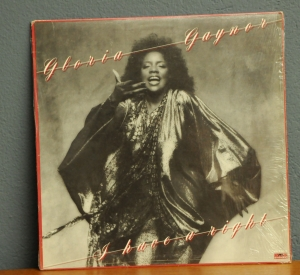 Gloria Gaynor ‎– I Have A Right