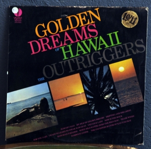 Golden Dreams Of Hawaii