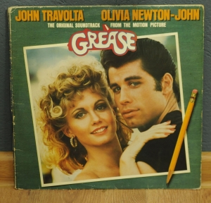 Grease -The Oryginal Soundtrack