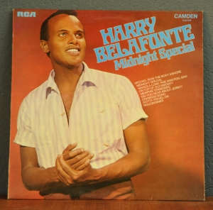 Harry Belafonte ‎– Midnight Special
