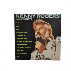 Kenny Rogers\' Greatest Hits