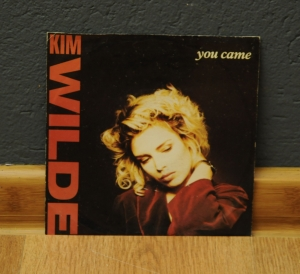 Kim Wilde ‎– You Came
