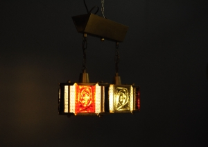 LAMPA Carl Fagerlund VINTAGE v