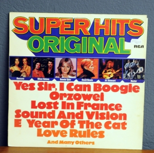 Super Hits Original