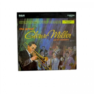 The Great Glenn Miller And His Orchestra