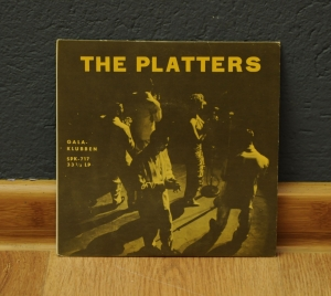 The Platters ‎– The Platters