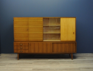 Highboard - Georg Benecke  -1961r.