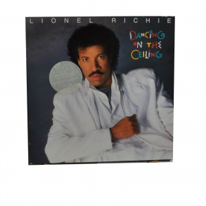Lionel Richie ‎– Dancing On The Ceiling