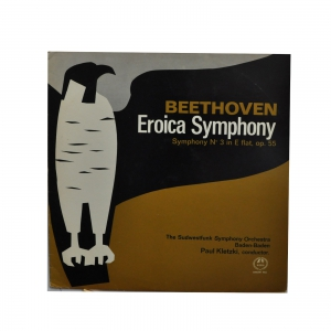 Beethoven Symphonie Eroica