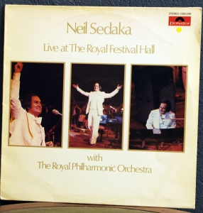 Neil Sedaka With The Royal Philharmonic Orchestra
