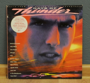 Days Of Thunder (Music From The Motion Picture Soundtrack)