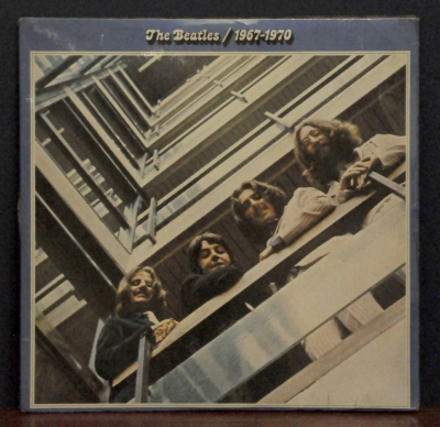 The Beatles ‎– The Beatles/1967-1970